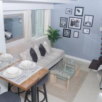Modern Loft Apartment BGC