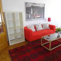 Barcelona Sabadell Full apartment rental