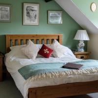 Delfryn Bed & Breakfast