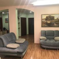 Apartment on Uralskaya 13