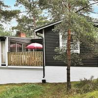 Two-Bedroom Holiday home in Åhus