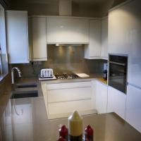 Zenobia London Luxury Apartments