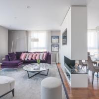 Stylish Wandsworth Penthouse