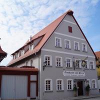 Braumeister Döbler - Ferienwohnungen