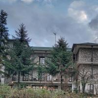 Guesthouse Alexandra
