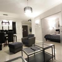 Apartamenty 4 Sfery
