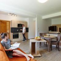 Apartment Bergsee