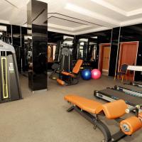 Soprom Hotel & Suites