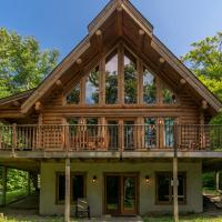 Chalet Chinook Tremblant (Lakefront)