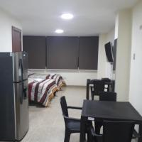 Guayaquil Suite Center II