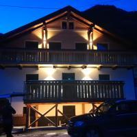 Landhaus Alpendiamant