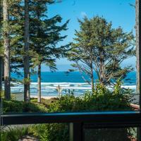 Agate Beach Cottage At Meritage