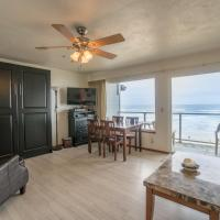 Surf and Sand Condo #119156