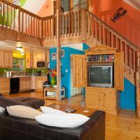 Dream Sea Chalet House