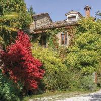 Holiday Home Cortona (AR) with Fireplace IV