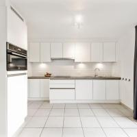 Dream apartment for work stay