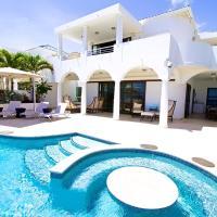 Three-Bedroom Villa Bahari