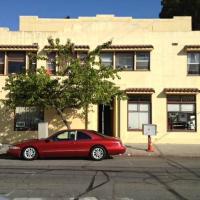 Santa Barbara Studio Apartment (F)