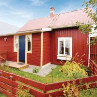 Studio Holiday Home in Larv