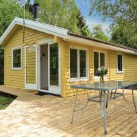 Two-Bedroom Holiday Home in Borup