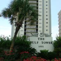 Gulf Tower Unit 8B