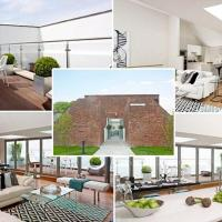 Unique luxury renovated bunker in Bicester
