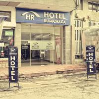 Hotel Rumichaca