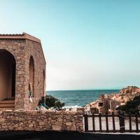 Casa ad un passo dal mare