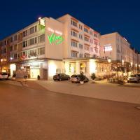 City Hotel Valois
