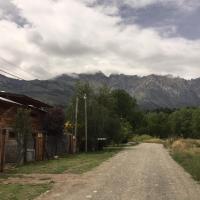El Bolsón Patagonia - Cabañas Tío Ale