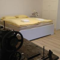 New appartment 15min from the City Center