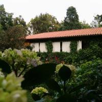Apartamentos El Retiro de San Pedro