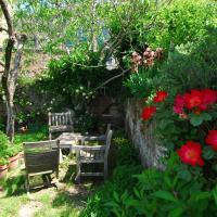 Casa con vista mozzafiato su Civita di Bagnoregio