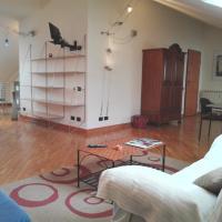 Appartamento ammobiliato Biella