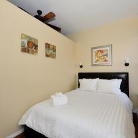 Greenwich Village 2 bed 1 bath