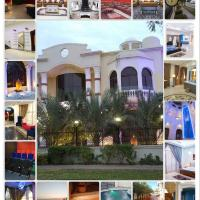 Palms Lake View Emirates Hills Luxury Villa