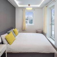 London Regents Luxury Apartments