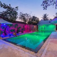Kafu Hostel & Pool