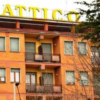 Hotel Attico