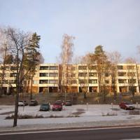 Two bedroom apartment in Espoo, Alakartanontie 11 (ID 1962)