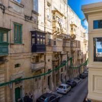 Two Bedroom Townhouse in Valletta