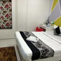 JK Rooms 116 Taha -Opp. Airport