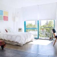 Luminoso Apartamento Muy Bien Ubicado Palermo Soho