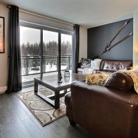 3 Bedroom Condo in Mont Saint Anne