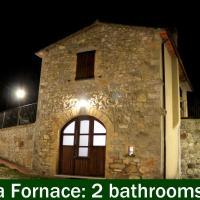 """""""La Fornace"""""""