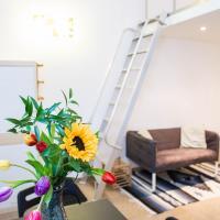 RHO Blumarine Apartment