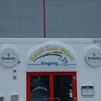 Kegel Tanz Palast Winterberg