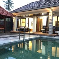 Grand Harvest Resort & Villas