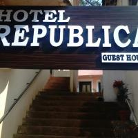 Republica Guest House