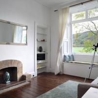 Arthurs Seat View Apartment close to Royal Mile